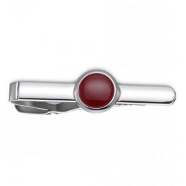 Зажим для галстука Dalvey Button D00696