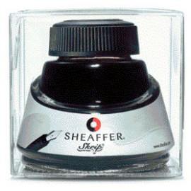 Чернила Sheaffer черн. 50мл Sh942310