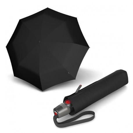 Зонт складной Knirps T.200 Medium Duomatic Black Kn9532001000