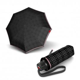 Складной зонт Knirps T.010 Small Manual Id Check Kn9530104000