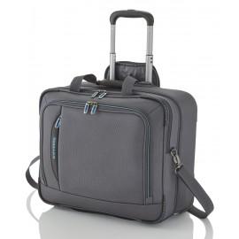 Портфель Travelite CROSSLITE/Anthracite TL089506-04