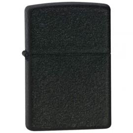 Зажигалка Zippo Classics Black Cracle Zp236