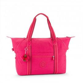 Женская сумка Kipling ART M/Cherry Pink C K13405_K77