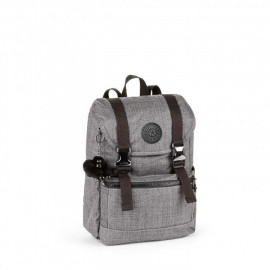Рюкзак Kipling EXPERIENCE S/Cotton Grey K19229_D03