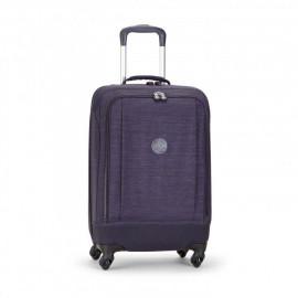 Чемодан Kipling SUPER HYBRID S/Dazz Bl Purple K18633_68E