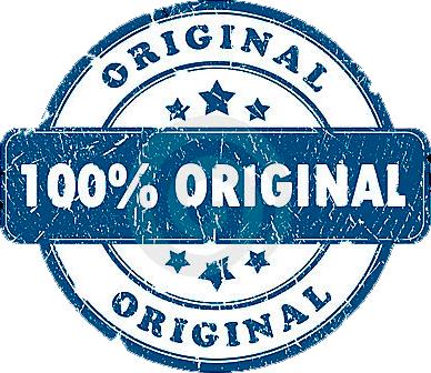 100%original
