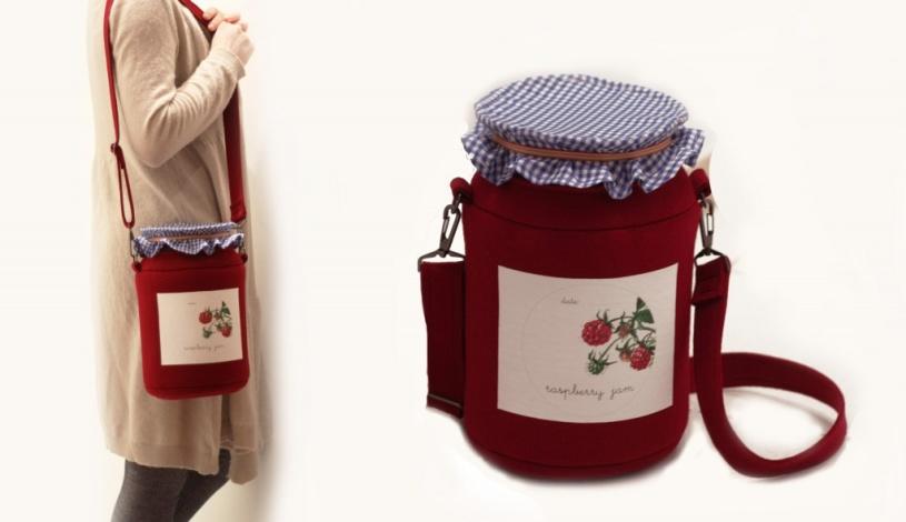 Самые необычные сумки в мире