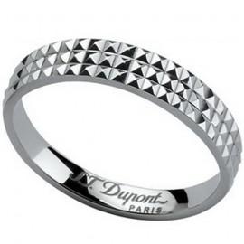 Кольцо ST Dupont Diamond Heads Du5337