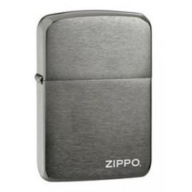 Зажигалка Zippo Replica Black Ice Zp24485