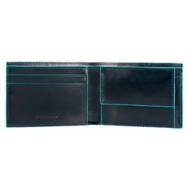 Портмоне Piquadro Blue Square (B2) N.Blue PU3242B2_BLU2