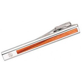 Зажим для галстука Caran d'Ache Varius Metwood Ca5337-019