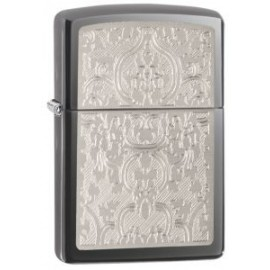 Зажигалка Zippo Classics Oriental Abstract Black Ice Zp28469