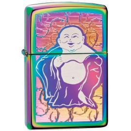 Зажигалка Zippo Classics Buddha Belly Spectrum Zp28480