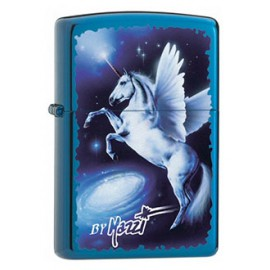 Зажигалка Zippo Mazzi Fantasy Sapphire Zp24081