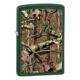 Зажигалка Zippo Mossy Oak Break-Up Infinity Green Matte Zp28331