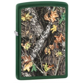 Зажигалка Zippo Mossy Oak Break-Up Green Matte Zp28332