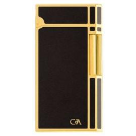 Зажигалка Caran d'Ache China Lacque Black Ca5838-489