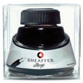 Чернила Sheaffer син./черн. 50мл Sh942110