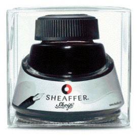 Чернила Sheaffer красн. 50мл Sh942410