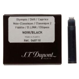 Картридж ST Dupont черный 6 шт. Du40110