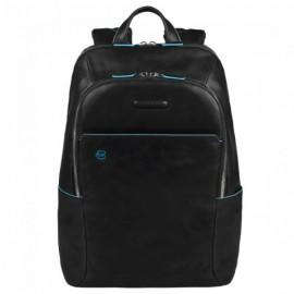 Рюкзак Piquadro с чехлом для ноутбука/iPad/iPad Mini BL SQUARE/Black CA3214B2_N