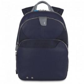 Рюкзак Piquadro складной с отдел. для iPad с чехлом и накидкой COLEOS/N.Blue CA2944OS_BLU2