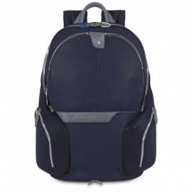 Рюкзак Piquadro с отдел. для iPad COLEOS/N.Blue CA2943OS_BLU2