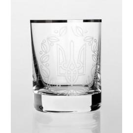 Набор стопок для водки Bohemia Sklo BARLINE Bh18-00-060-6-010