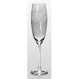 Набор бокалов для шампанского Bohemia Sklo GRANDIOSO Bh31-03-230-2-027
