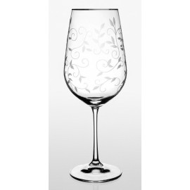 Набор бокалов для вина Bohemia Sklo VIOLA Bh06-02-550-2-020