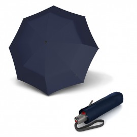 Зонт складной Knirps T.100 Small Duomatic Navy Kn9531001200