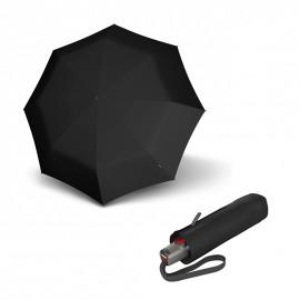 Зонт складной Knirps T.100 Small Duomatic Black Kn9531001000