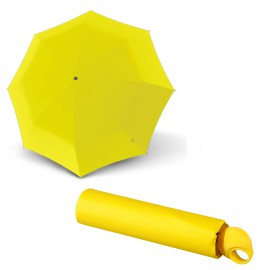 Зонт складной Knirps Floyd Yellow Kn89802135