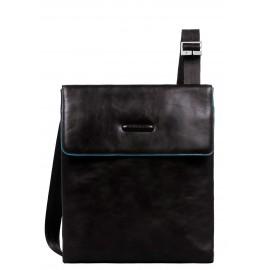Мужская сумка PIQUADRO черный BL SQUARE/Black CA2775B2_N