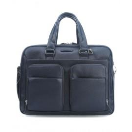 Мужская сумка Piquadro Modus (MO) CA2765MO_BLU