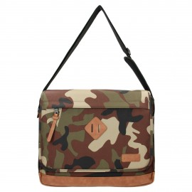 Мужская сумка Enrico Benetti Fortaleza Eb54421997