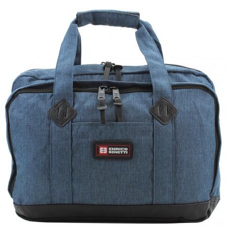 Мужская сумка Enrico Benetti Montevideo Eb54497030