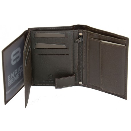 Портмоне Enrico Benetti Leather Eb52206006
