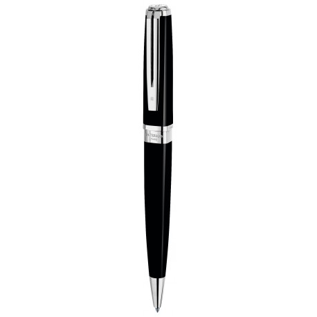 Шариковая ручка Waterman EXCEPTION Slim Black ST BP 21 029