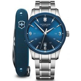 Мужские часы Victorinox Swiss Army ALLIANCE II V241711.1