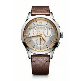 Мужские часы Victorinox Swiss Army ALLIANCE Chrono V241750