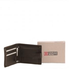 Портмоне Enrico Benetti Leather Eb68012 006