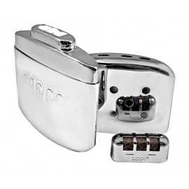 Зажигалка Zippo Hand Warmer Грелка для рук High Polish Chrome Zp40282