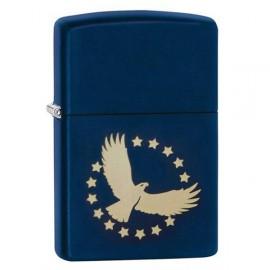 Зажигалка ZIPPO 239 Eagle Zp29527