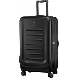 Чемодан на 4 колесах Victorinox Travel SPECTRA 2.0/Black Vt601291