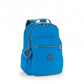 Рюкзак для ноутбука Kipling SEOUL UP/Blue Green Mix K21305_H97