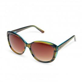 Очки солнцезащитные Kipling SUNGLASS FASH/Green Tortoise K00031_01U