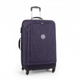 Чемодан Kipling SUPER HYBRID M/Dazz Bl Purple K16012_68E