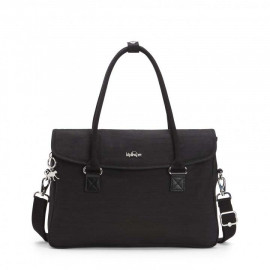 Женская сумка Kipling SUPERWORK S/Dazz Black K20929_H53