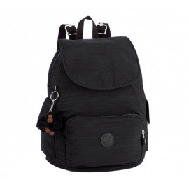 Рюкзак Kipling CITY PACK S/Dazz Black K00085_H53